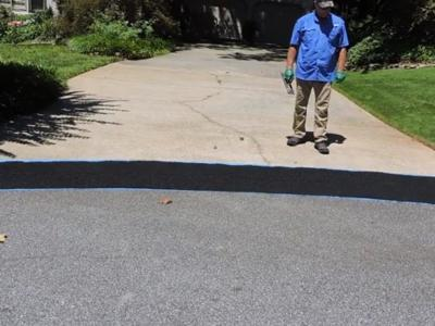 Curb Ramp The 1 Diy Driveway Ramp For Low Cars Amp Steep