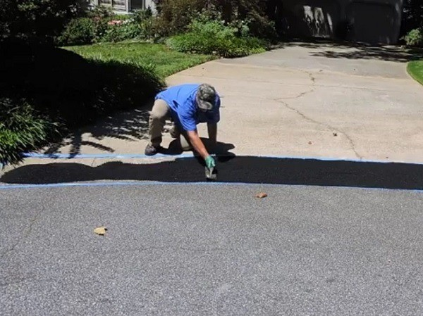 Video Thumbnail - How To Build A Driveway Ramp - Curb Ramp Installation - Driveway Ramp For Lowered Cars