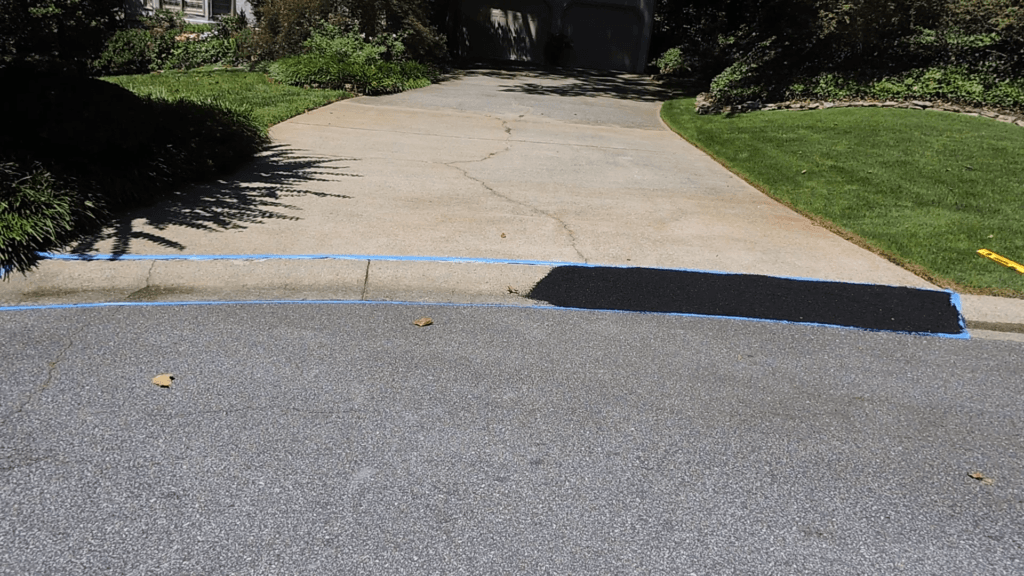 1 Unit Curb Ramp™ Coverage