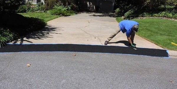 Curb ramp get 20 off the 1 diy driveway ramp for low cars how to make your curb ramp removable solutioingenieria Choice Image
