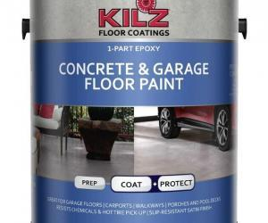 KILZ Garage Floor Paint