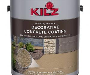 KILZ Concrete Paint